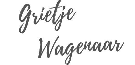 Grietje Wagenaar